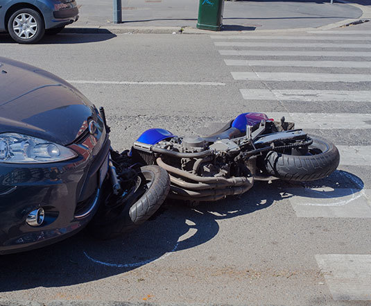 Asheboro Motorcycle Accident and Personal Injury Lawyers