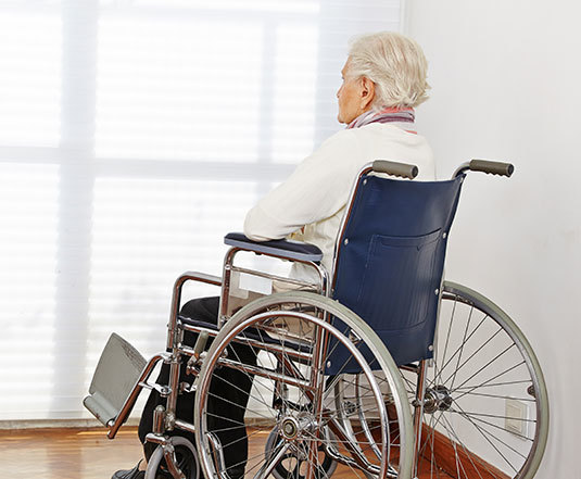 Asheboro Nursing Home Abuse and Neglect Attorneys and Personal Injury Lawyers