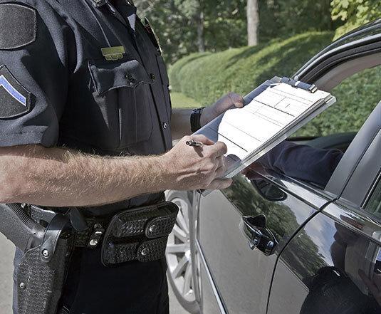 Abogados Respetados de Multas de Transito,  DWLR y DUI del Condado de Randolph