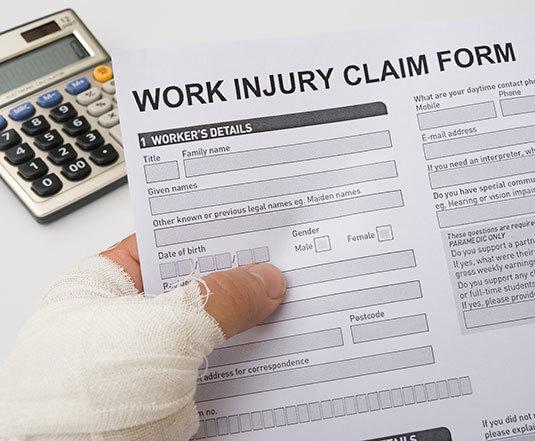 Compensacion al Trabajador